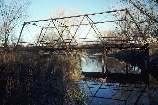 File:Clear Creek Bridge.jpg