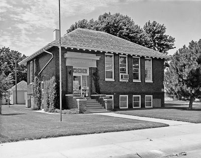 James C Stitt 1866 1949 Architect E Nebraska History